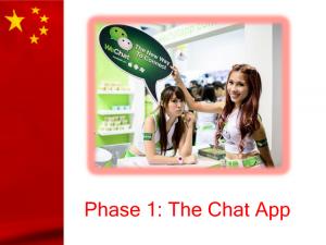 Het succesverhaal van WeChat - Deel 1: Chat app goes social
