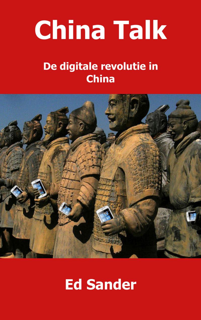 ChinaTalk e-book