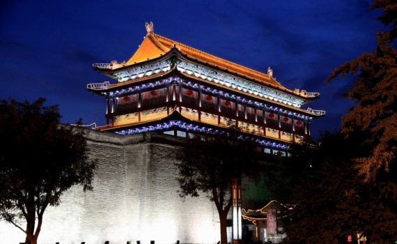 South Gate Xi'an